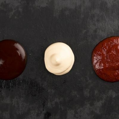 Фирменный красный соус