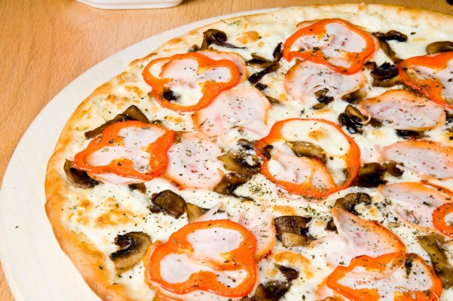 Пицца «Оригинальная»