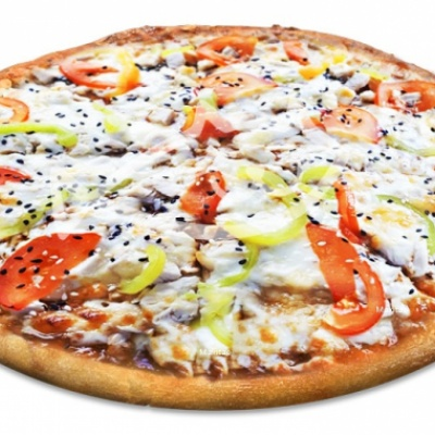 Пицца курочка Terra