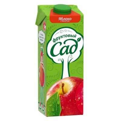 Сок фруктовый сад