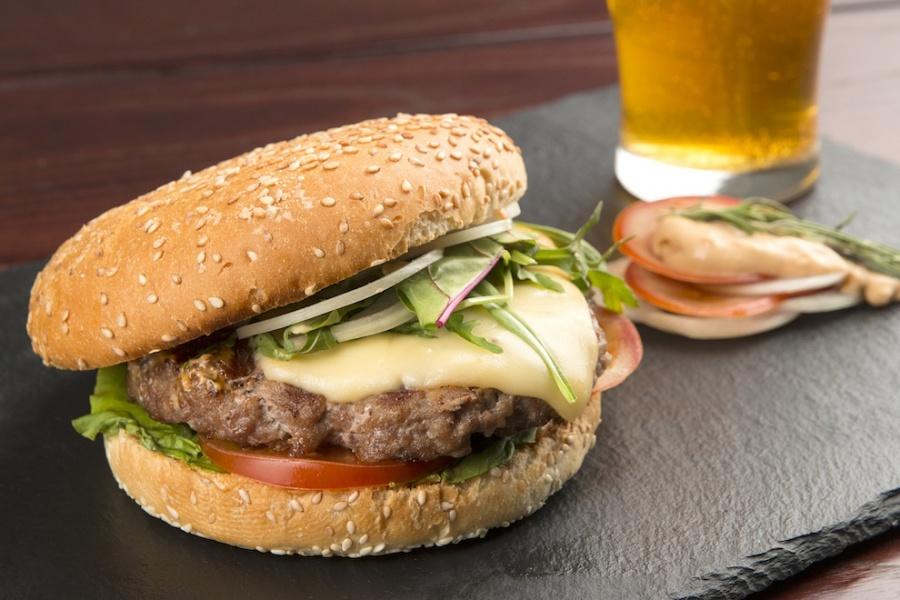 Бургер «Пятница»