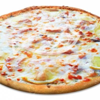 Пицца ляляфиш