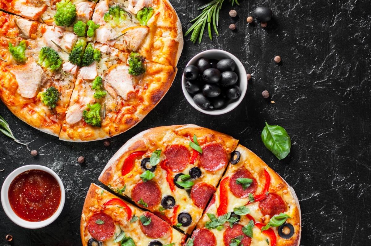 Закрыт Craft pizza