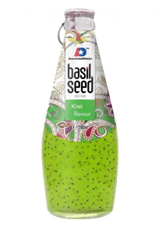 Basil Seed Киви
