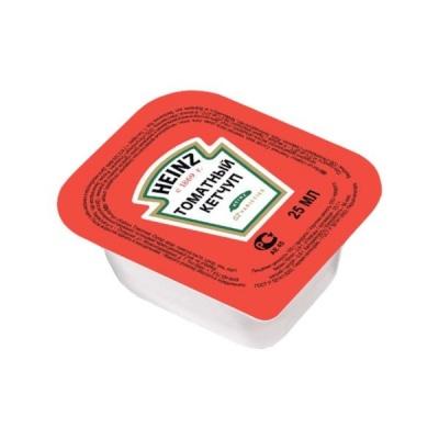 Соус Heinz томатный кетчуп