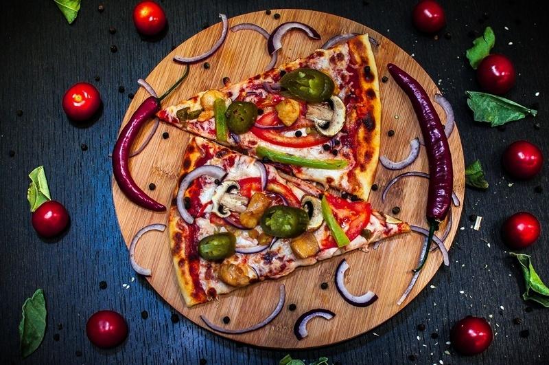 Мексикано пицца