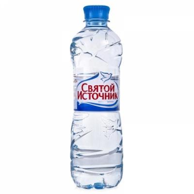Вода газ 500мл