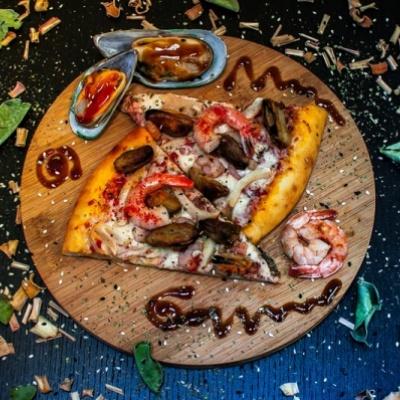 Маринара пицца