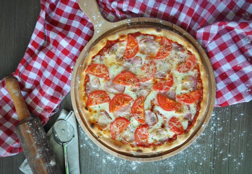 Закрыт La Pizza