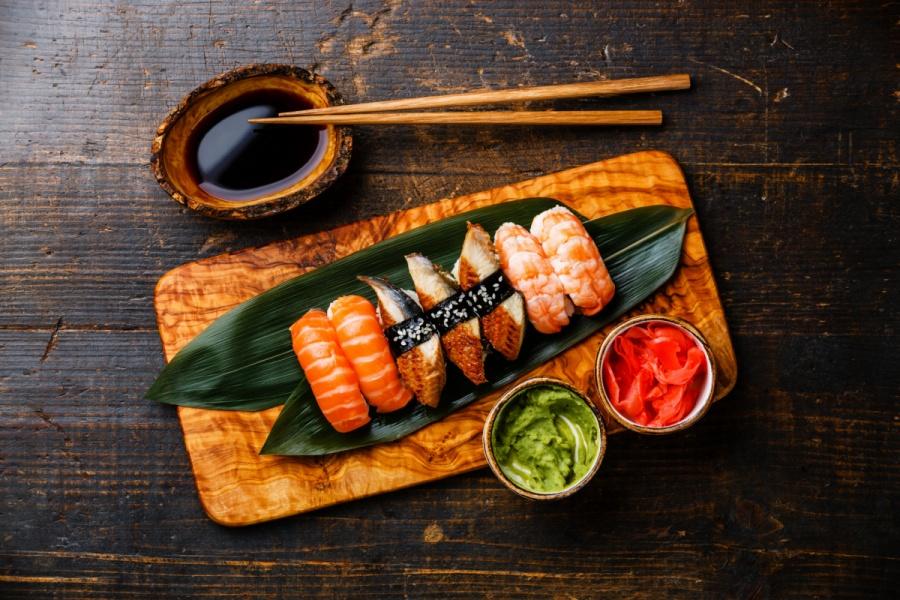Закрыт Sushi Bar Chef