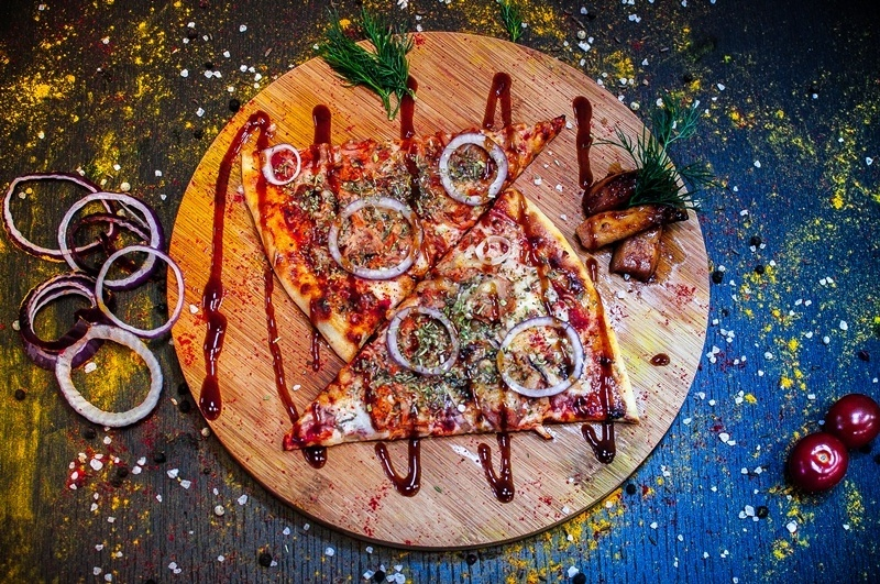Пескаторе пицца