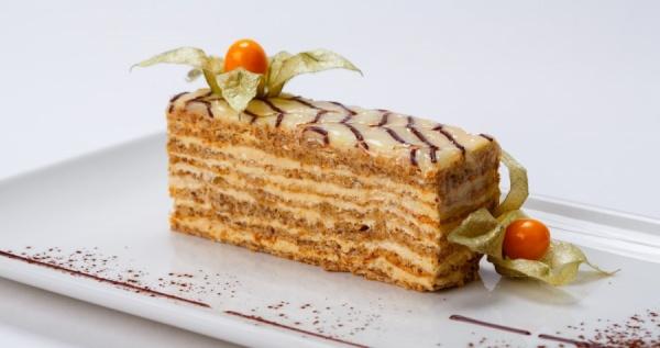 Кулинария «Ателье Вкуса»
