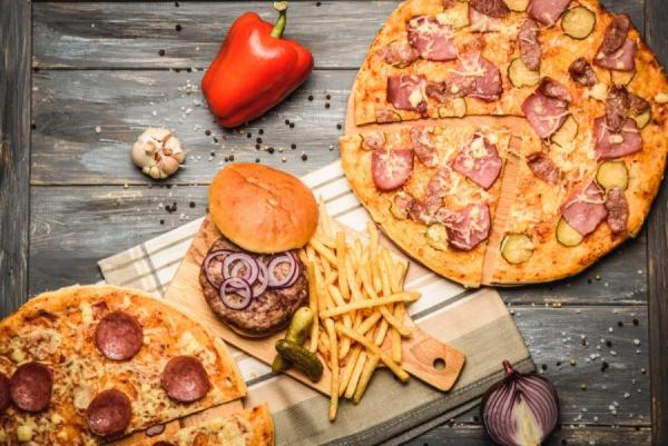 Pizz'n'burg